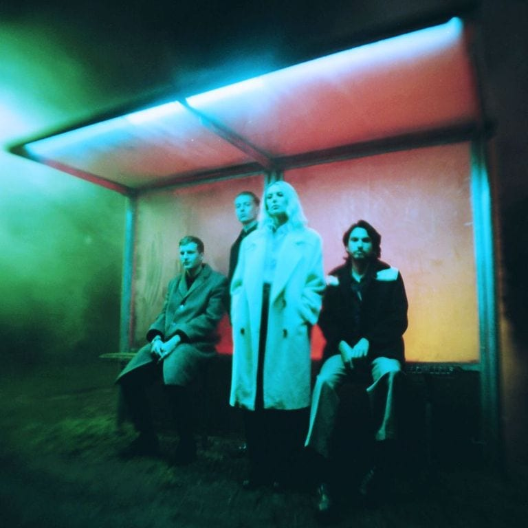 Album Review: Blue Weekend // Wolf Alice