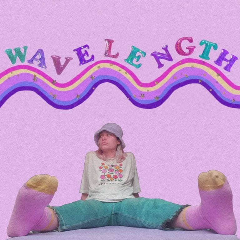 Track Review: Wavelength // Mollie Coddled