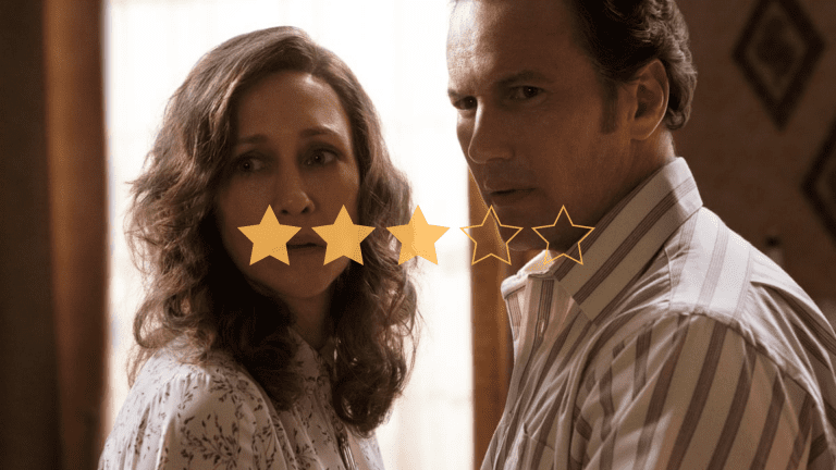 'The Conjuring: The Devil Made Me Do It' Is Fresh And Frightening: Review
