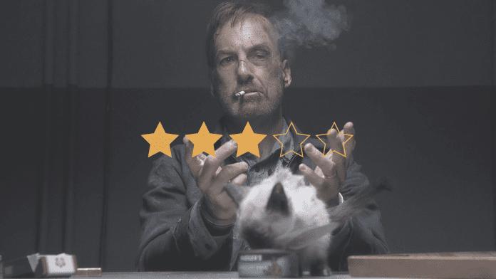nobody film review