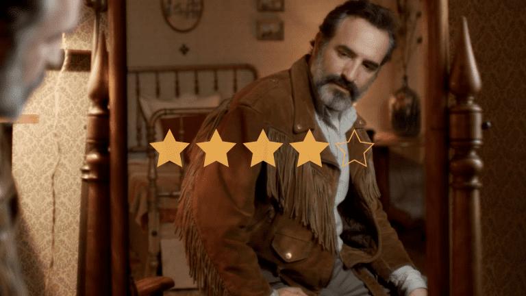 Sartorial Slasher 'Deerskin' Is Demented Fun: Review