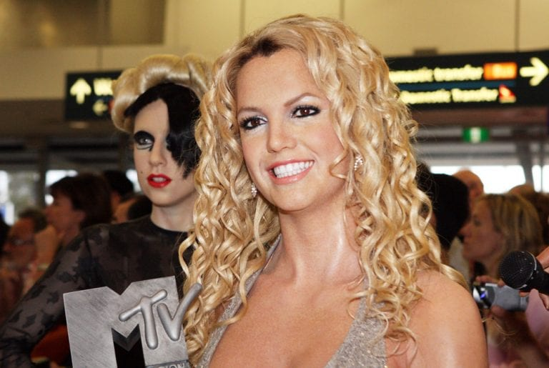 Britney Spears Musical To Be Hosted By Shakespeare Theatre Company