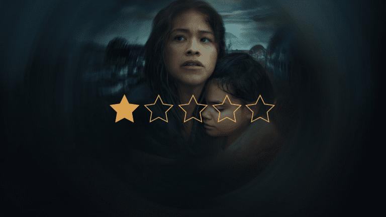 'Awake' Will Put You To Sleep: Review