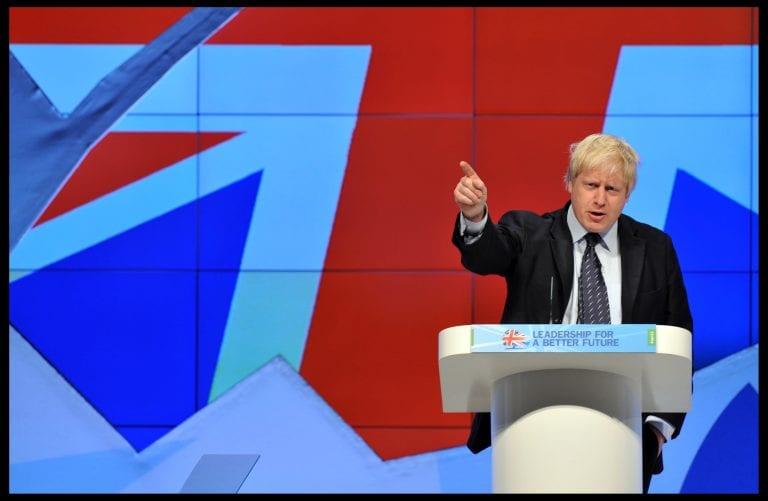 Is Change On The Cards For The Tories?