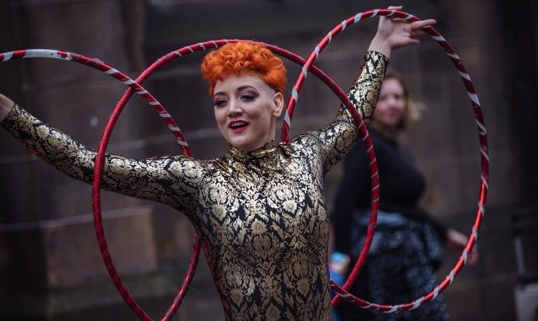 Edinburgh Fringe Tickets Going On Sale Next Month
