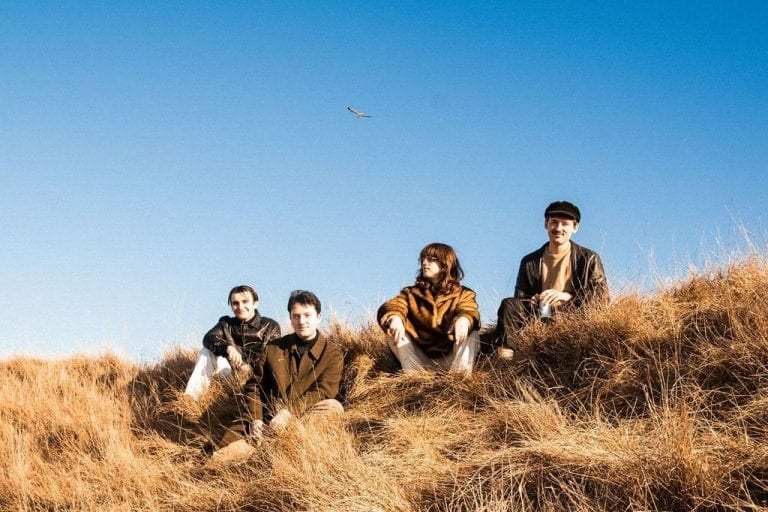 Track Review: The Fine Line Of A Quiet Life // FUR