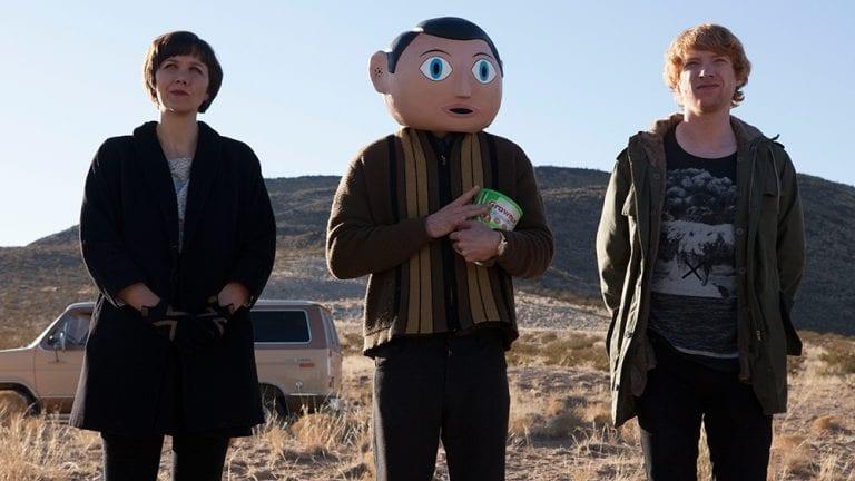Movie Monday: 'Frank'
