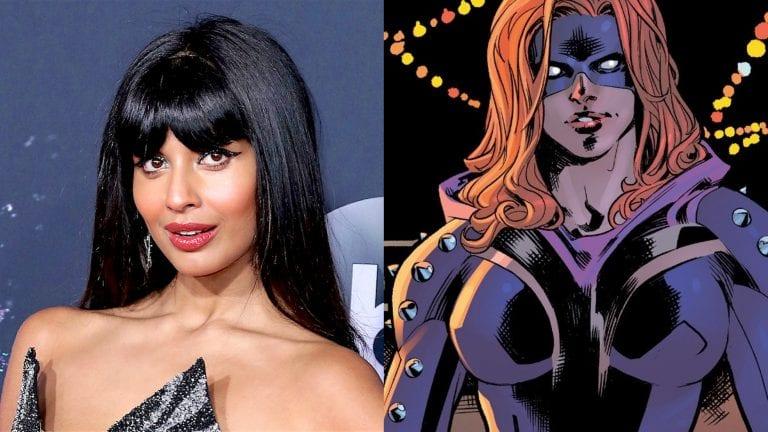 Jameela Jamil To Become The Next Big Marvel Supervillain