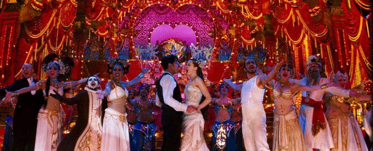 'Moulin Rouge!' At 20: A Trailblazer In Movie Musicals