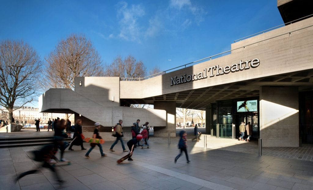 Amazon Prime Releases Four National Theatre Shows