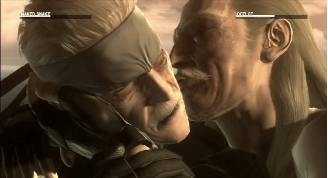Metal Gear and its Solid Representation