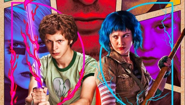 Scott Pilgrim Returns To Cinemas For 10th Anniversary