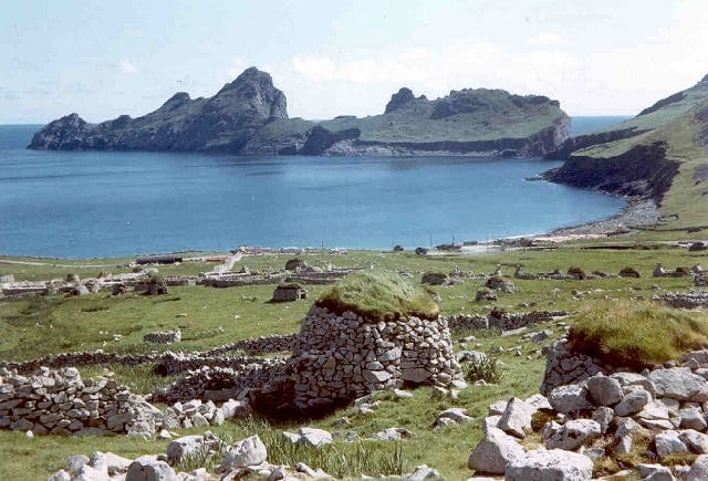 New Musical Podcast To Be Based on St Kilda Islanders