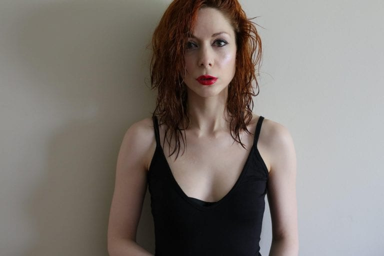 Interview: The Anchoress