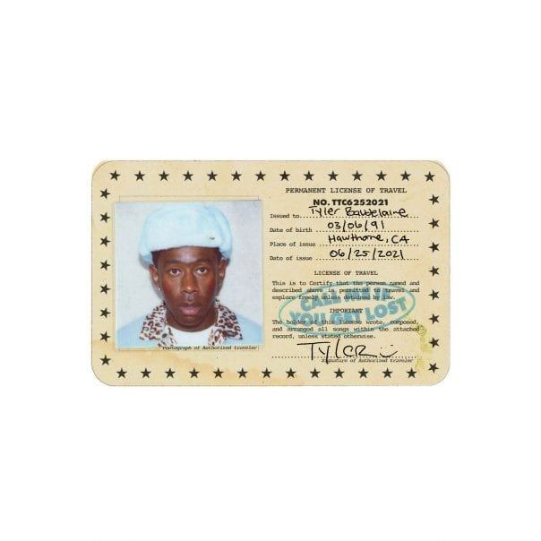 Album Review: Call Me If You Get Lost // Tyler, the Creator
