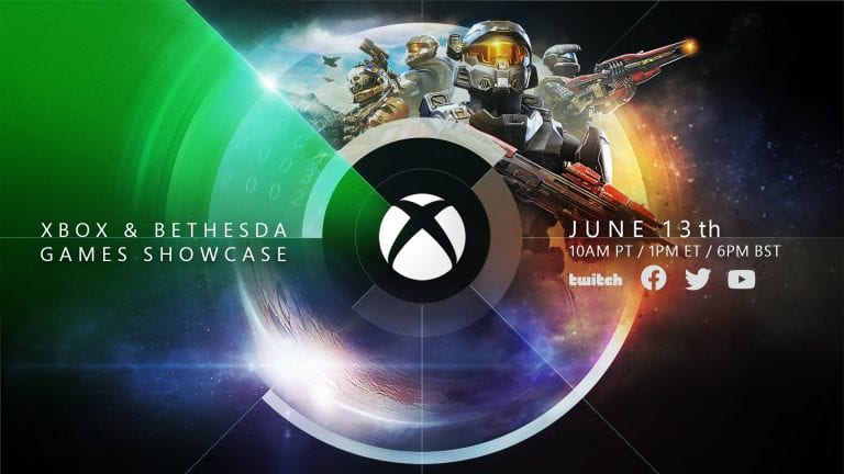 Every Big and Beautiful Reveal From The Xbox and Bethesda E3 Showcase