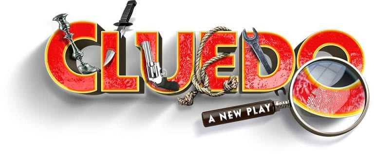 New Play Based On Cluedo Will Begin UK Tour Next Year