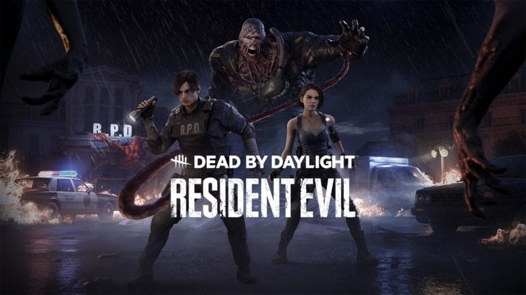 'Dead By Daylight' Releases 'Resident Evil': Breaking Down The Chapter