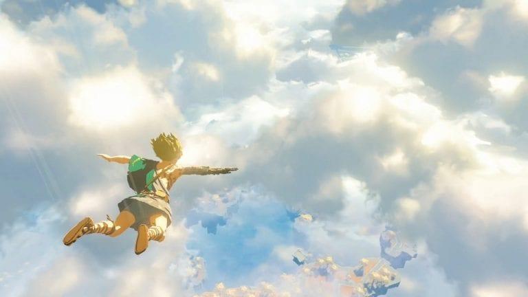Nintendo's Stellar E3 Showcase: BOTW2 Dazzles But Still No Switch Pro