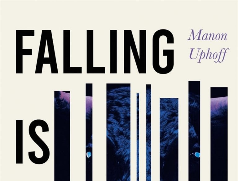 Book Review: Falling Is Like Flying // Manon Uphoff