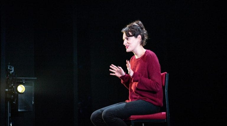 Fleabag Might Be Missing A Hot Priest But It's Still Witty and Wonderful: Review