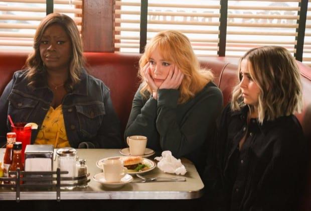 NBC's 'Good Girls' to end with season four