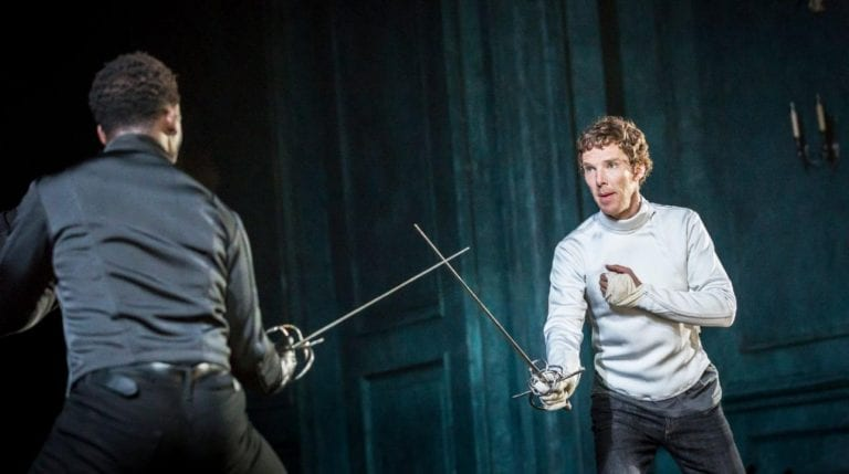 Hamlet Is A Heart-Breaking Production That Breathes Life Into Shakespeare: Review