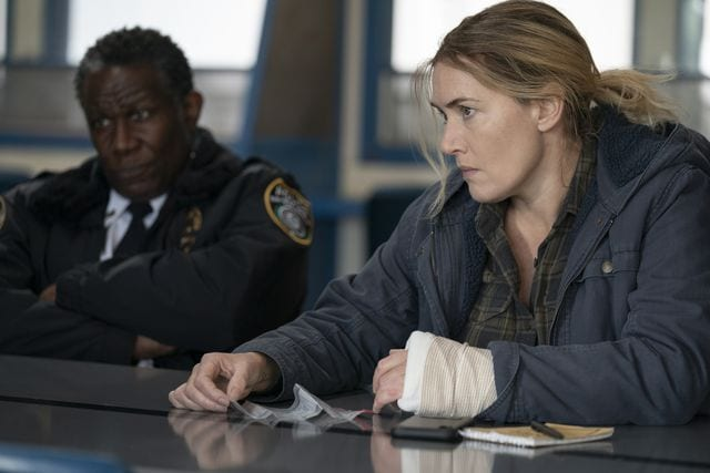 TV Review: 'Mare of Easttown' – Kate Winslet Shines In Bleak Crime Drama