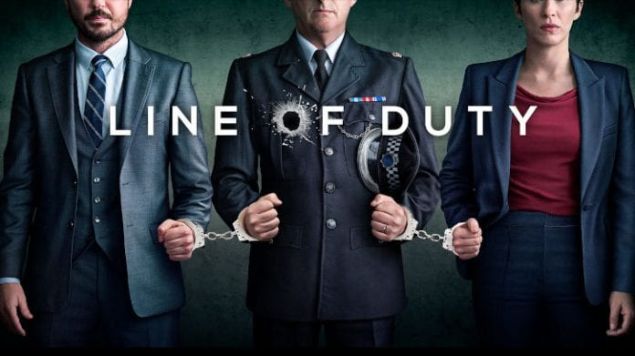Did 'Line Of Duty' Tackle Mental Health Accurately?