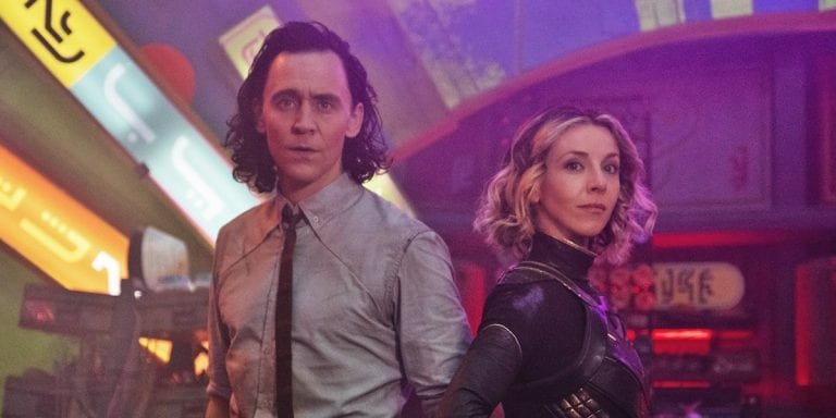 'Loki': Marvel Producers Late Acknowledging Character's LGBTQIA+ History on Screen