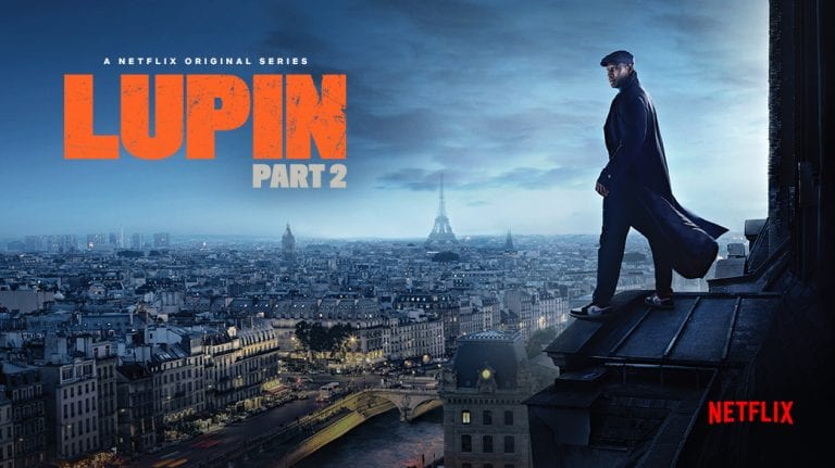 TV Review: 'Lupin' Part Two Is A Triumphant Return