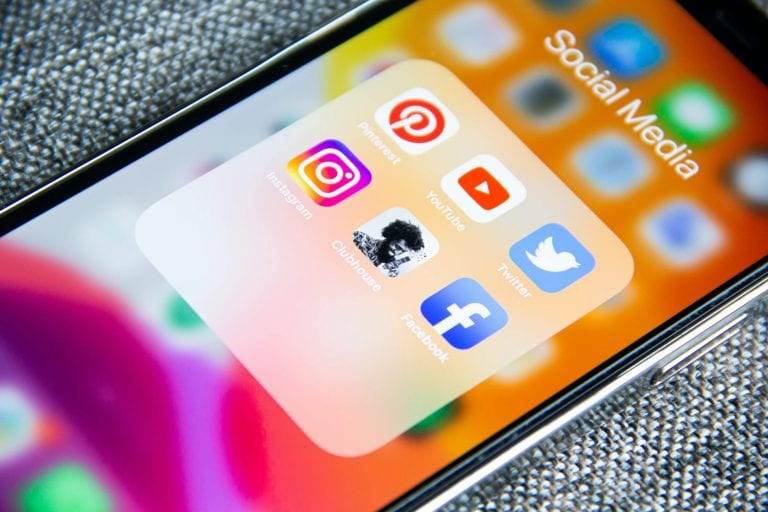 5 Things I Learnt Giving Up Social Media