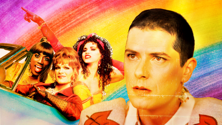 10 Films About Queer Joy To Watch This Pride Month