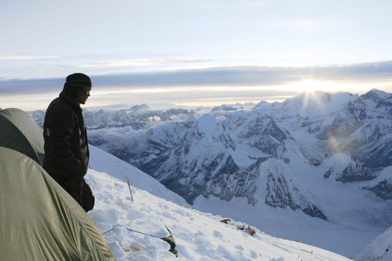 Movie Monday: 'Sherpa'
