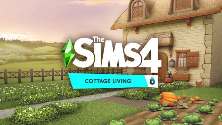 New Sims 4 Expansion Pack Revealed