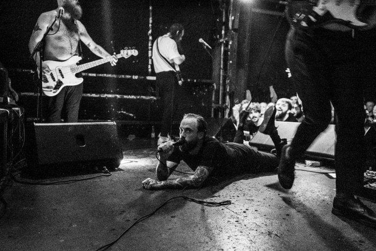 Music Documentary Review: IDLES' 'Don't Go Gentle' Is A Heart-warming And Sincere Portrait Of Fan Community