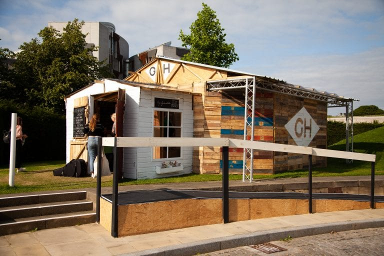 The Greenhouse Theatre To Stage Zero-Waste Performances This Summer