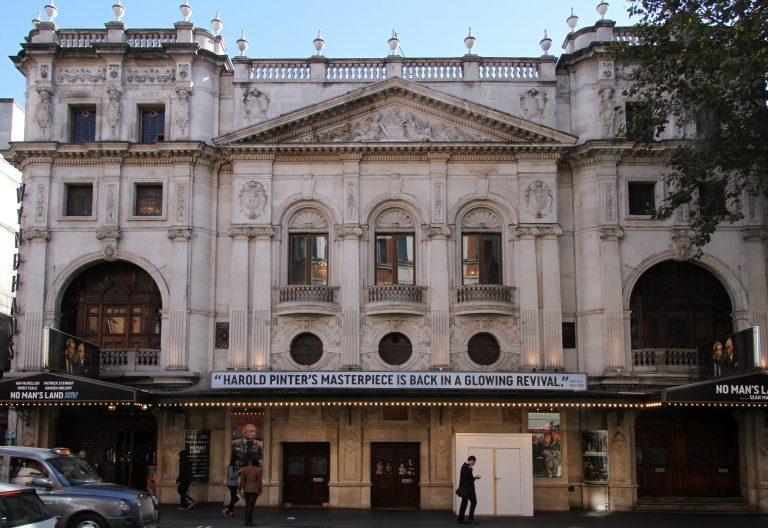 Wyndham's Theatre Damaged After Euro 2020 Final, Says Sir Cameron Mackintosh