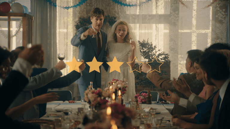 'Diana's Wedding' Is An Untraditional Rom-Com, For Better And For Worse: Review