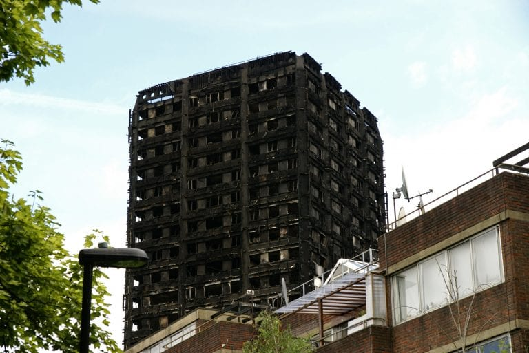 Grenfell Inquiry Verbatim Play To Be Directed By Nicolas Kent