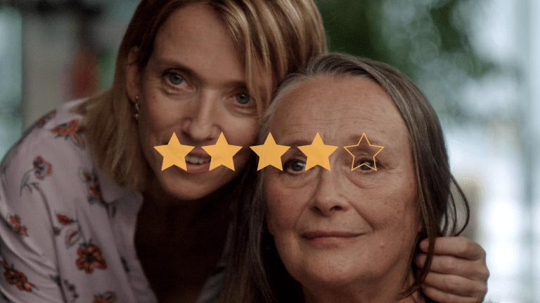 Love Burns Between Two Septuagenarians In 'Two Of Us': Review
