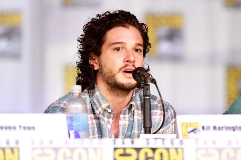 'Game of Thrones' Star Kit Harington Will Play Henry V At Donmar Warehouse