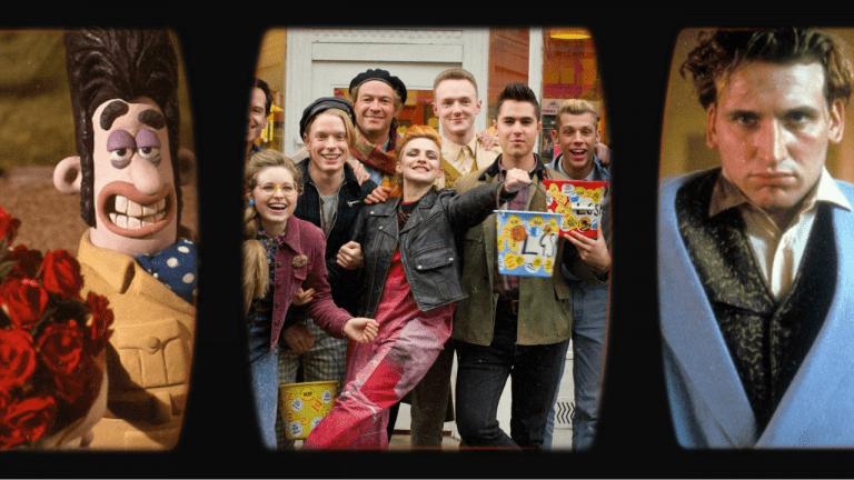 My Life In Films: Katie Evans