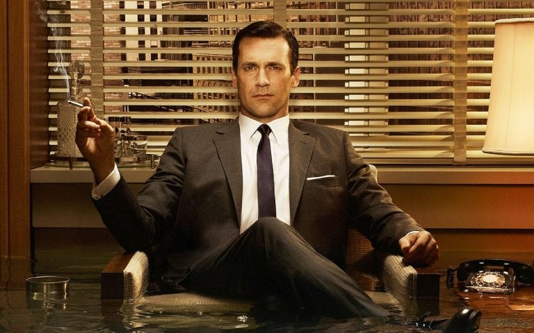 Don Draper And The Crisis Of Knowing Oneself