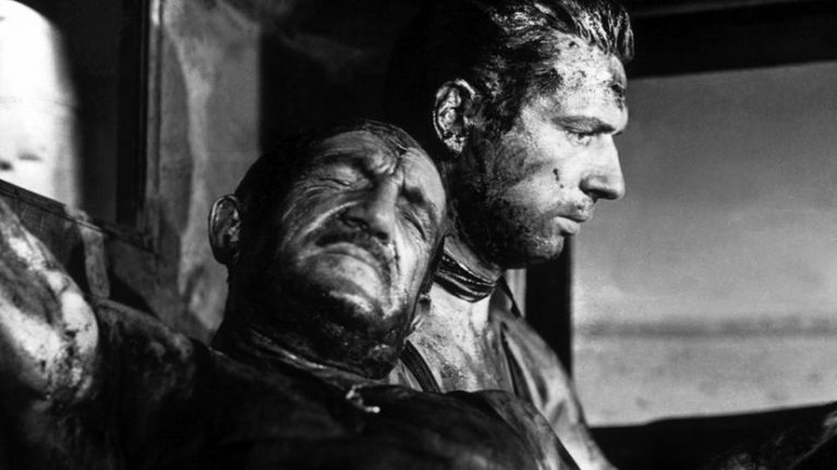 Movie Monday: 'The Wages Of Fear'