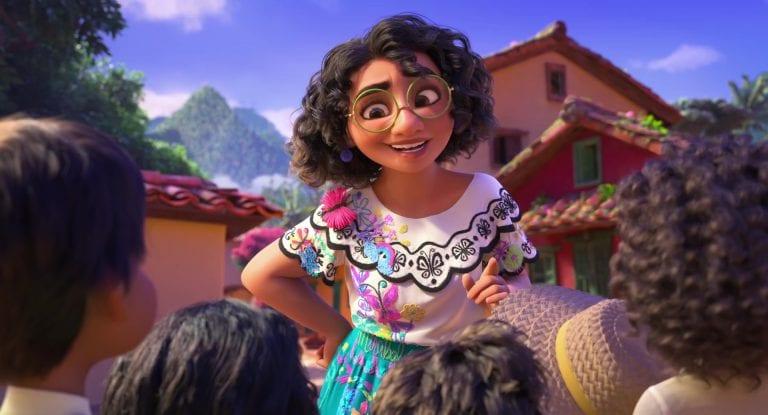 Disney Releases First Trailer For 'Encanto'