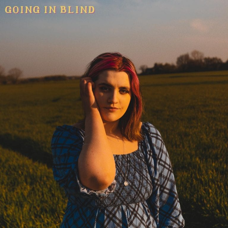 EP Review: Going In Blind // Jessica Luise