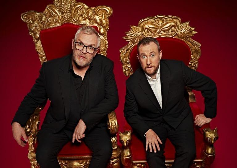 Taskmaster: Why UK Audiences Love The Zany Panel Show