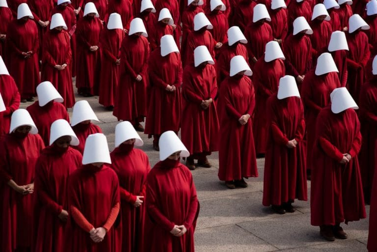 How The Handmaid's Tale Has Shifted Conversations About Choice