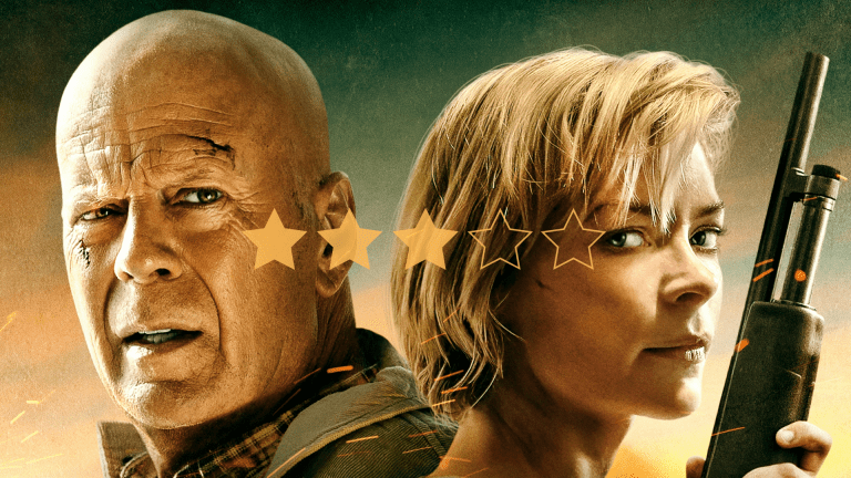 'Out Of Death' Breathes New Life Into Bruce Willis: Review